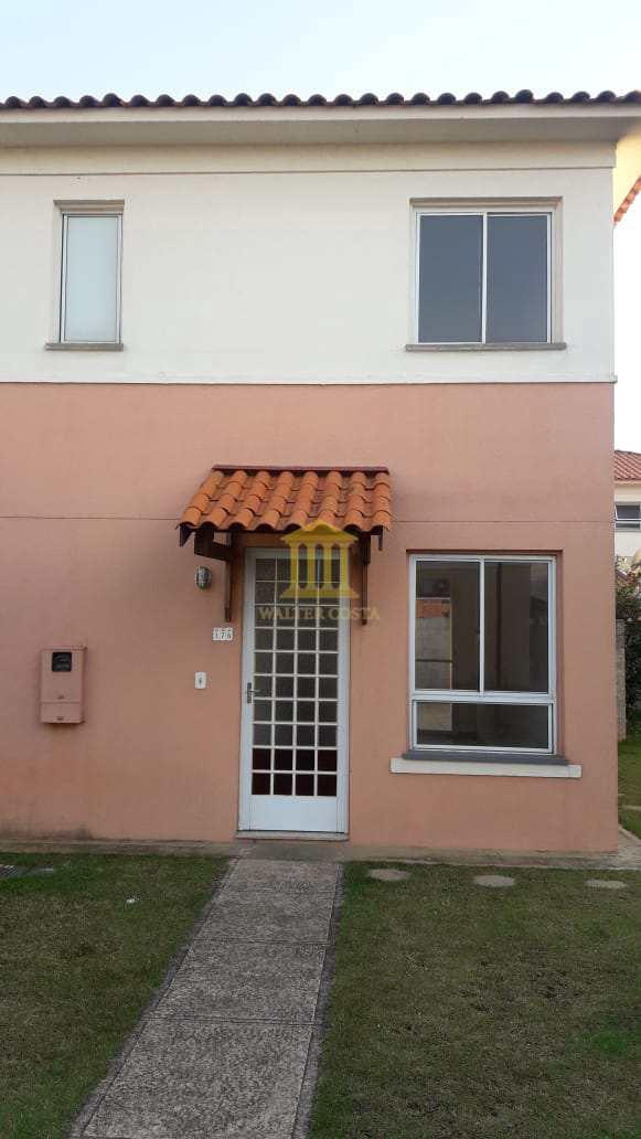 Casa de Condomínio com 2 Dormitórios e 1 Vaga de Garagem