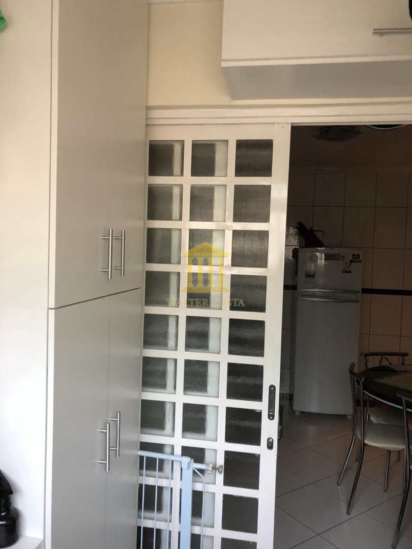Apartamento com 2 Dorms e 1 vaga de Garagem em Hortolândia