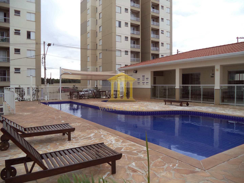 Apartamento com 2 Dorms e 1 Vaga de Garagem Hortolândia-SP