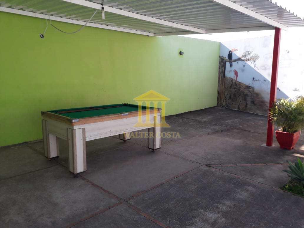 Mini Chácara com Piscina, 310m²,  1 dormitório Sumaré/sp