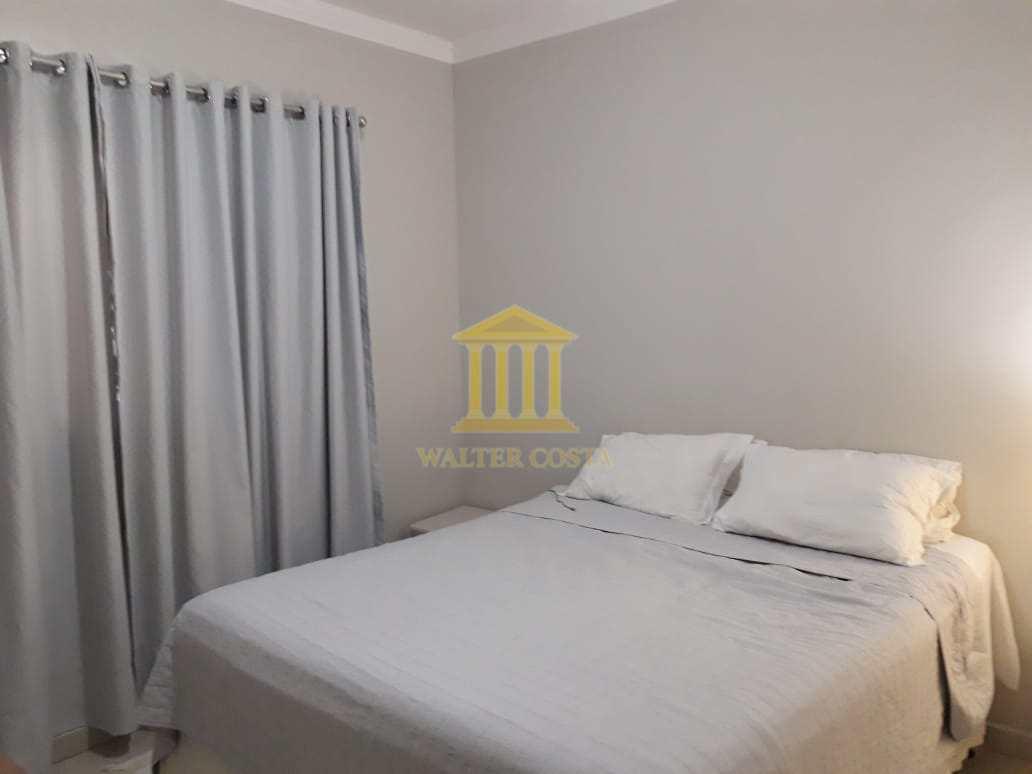Ótima Casa em Paulínia com 3 dorms,1 Suite, Aceita Permuta