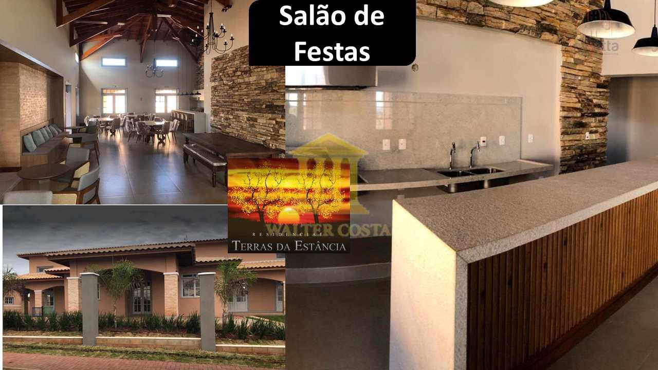 Oportunidade, Terreno de 200 m2 em Paulínia com facilidades