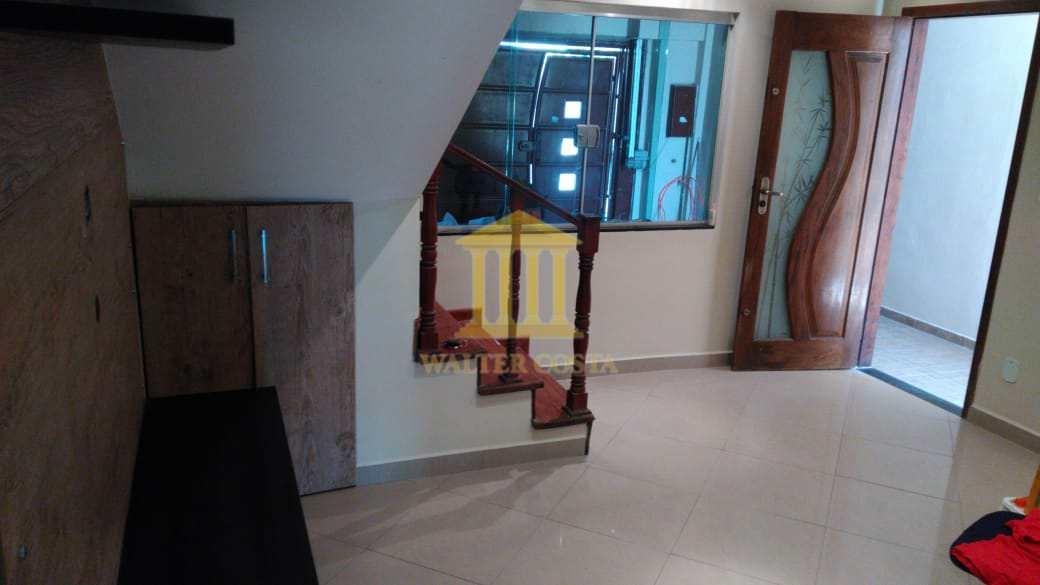 Linda Casa de 190 m² com 3 Dorms c/ 1 Suíte com banheira.