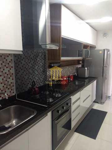 Apartamento com 3 dorms 1 Suíte, Morumbi, Paulínia/Sp