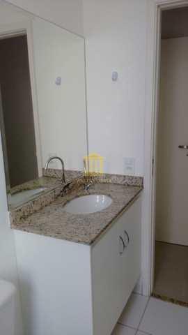 Apartamento com 2 dorms, 1 suíte Morumbi, Paulínia