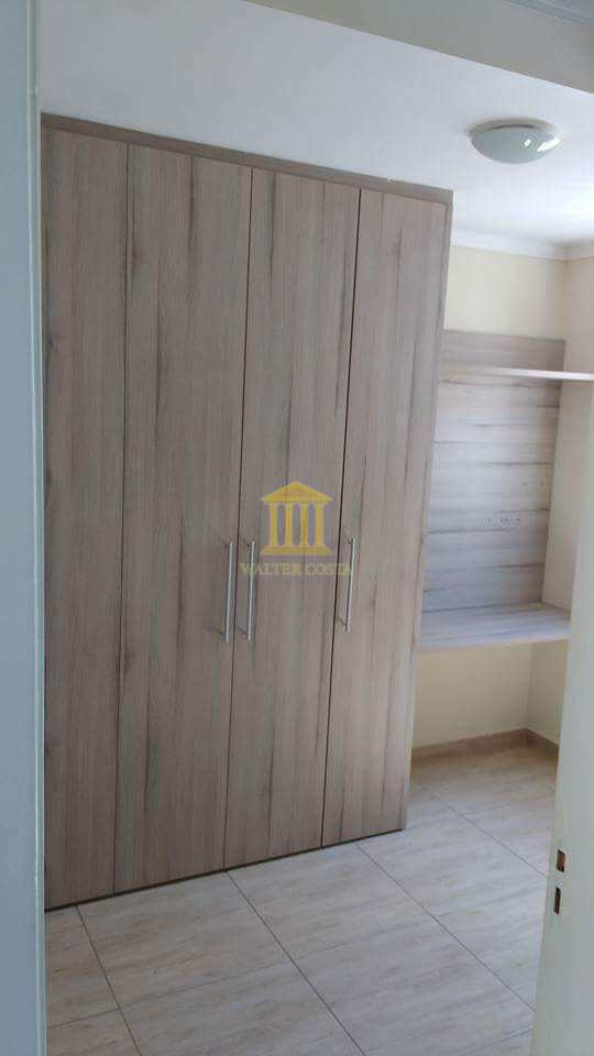 Apartamento com 2 dorms, Vila Monte Alegre, Paulínia