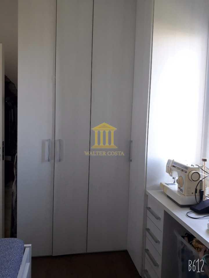 Apartamento com 2 dorms, 1 Suíte, Morumbi, Paulínia