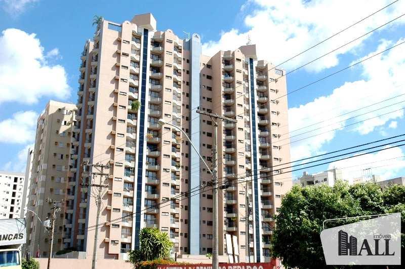 Condomínio em São José do Rio Preto  Bairro Centro  - ref.: 351