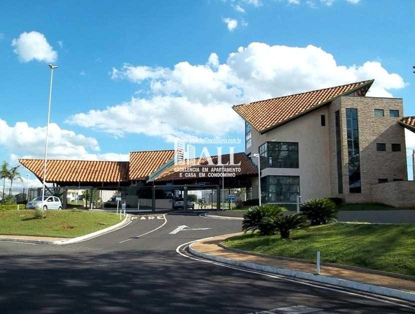 Condomínio em Mirassol  Bairro Condomínio Golden Park Residence  - ref.: 27