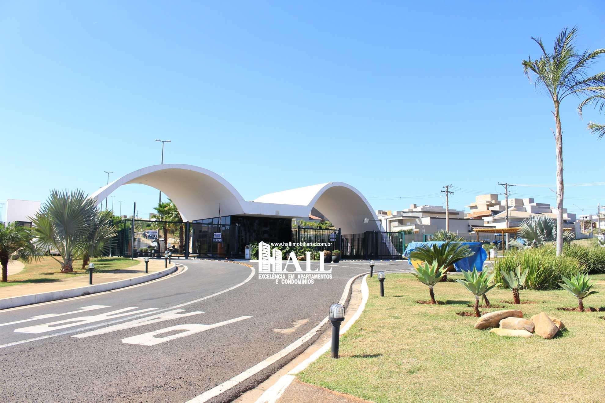 Condomínio em São José do Rio Preto  Bairro Residencial Gaivota II  - ref.: 30