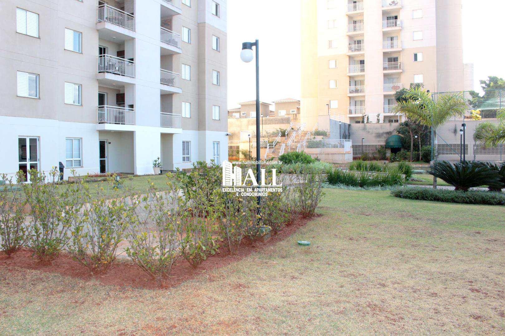 Condomínio em São José do Rio Preto  Bairro Jardim Tarraf II  - ref.: 103