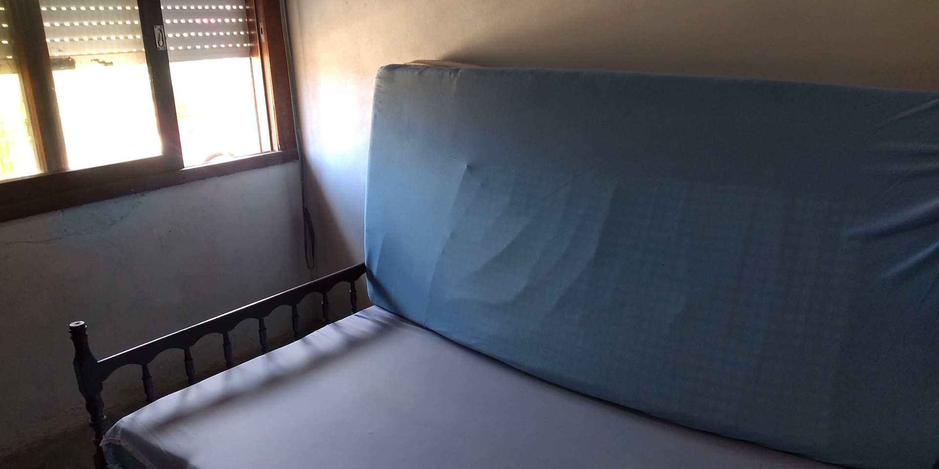 Casa 1 dorm. Próx. Mar e Avenida + Internet (Aluga: Mar-Dez)