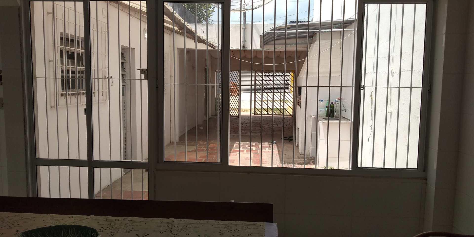 Casa, 3 dorms, Praia Cassino + INTERNET