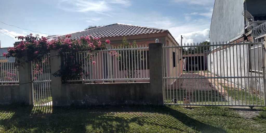 Venda, Casa no Cassino (Rio Grande), 3 dorm. + Piscina