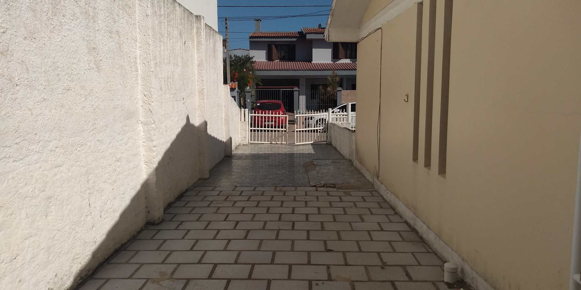 Kitnet, próximo do Mar e Avenida + Internet