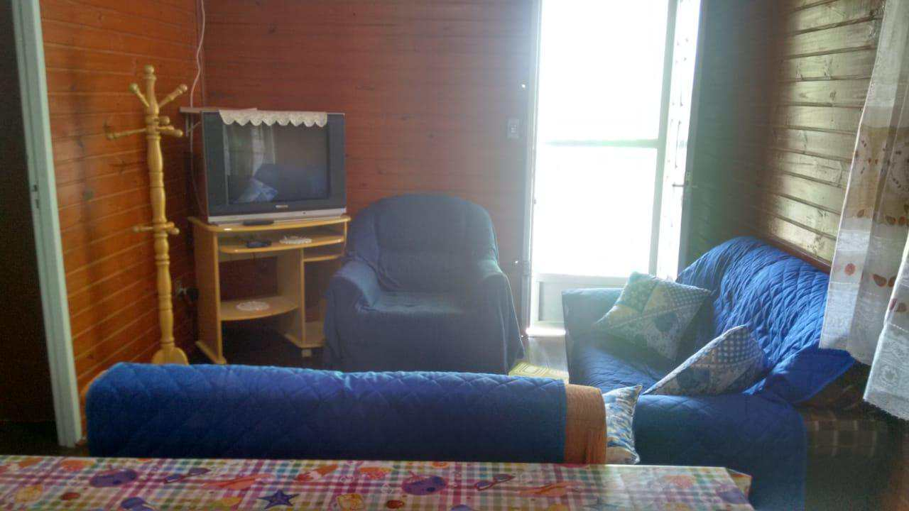 Casa com 2 dorms, Cassino, (INTERNET) Livre no CARNAVAL