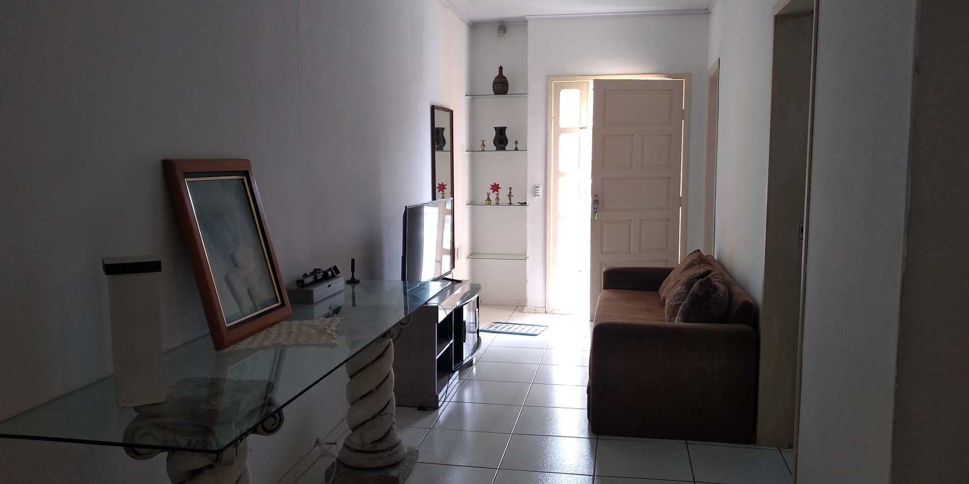 Casa: 2 dorms, Cassino, Ar Condic. Internet