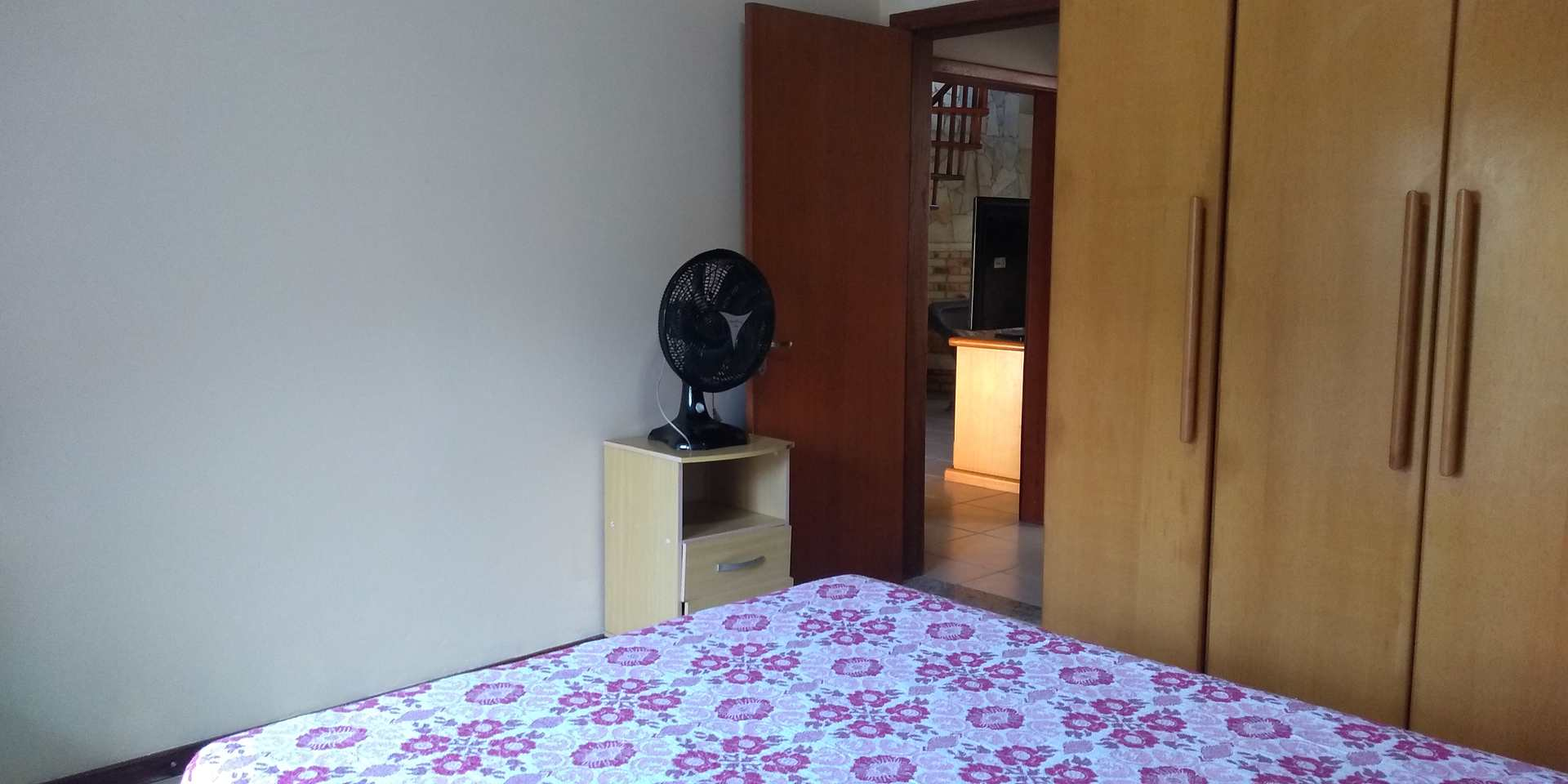 Casa com 3 dorms, Cassino, Internet e Smart Tv