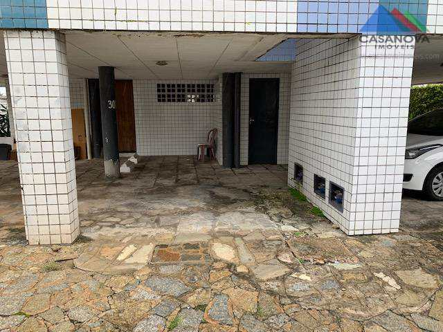 Apartamento Aluguel com 3 dorms, Estados, João Pessoa, Cod: 98