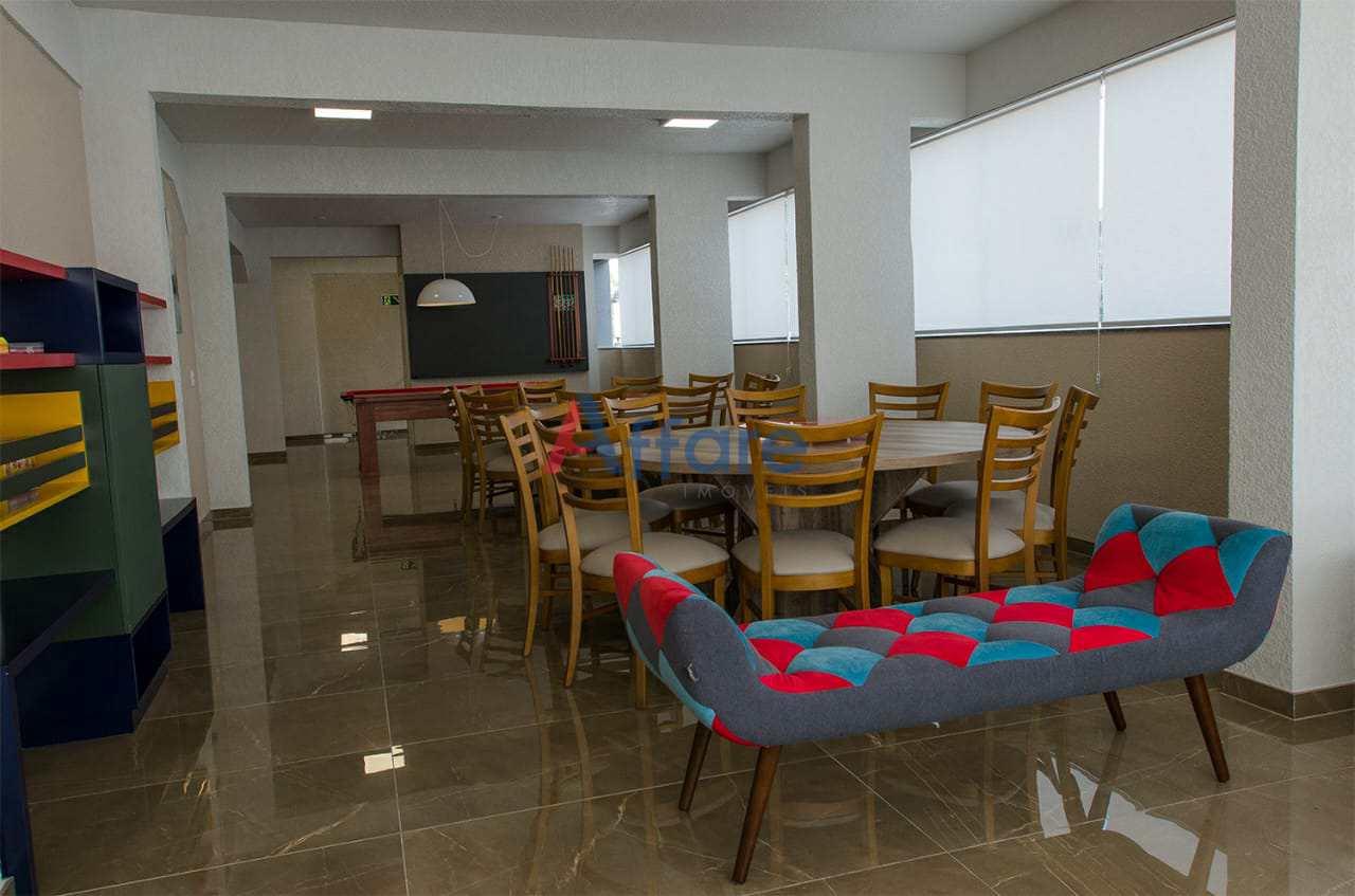 Residencial Franz Suppé - 3 Dorms. - Panazzolo