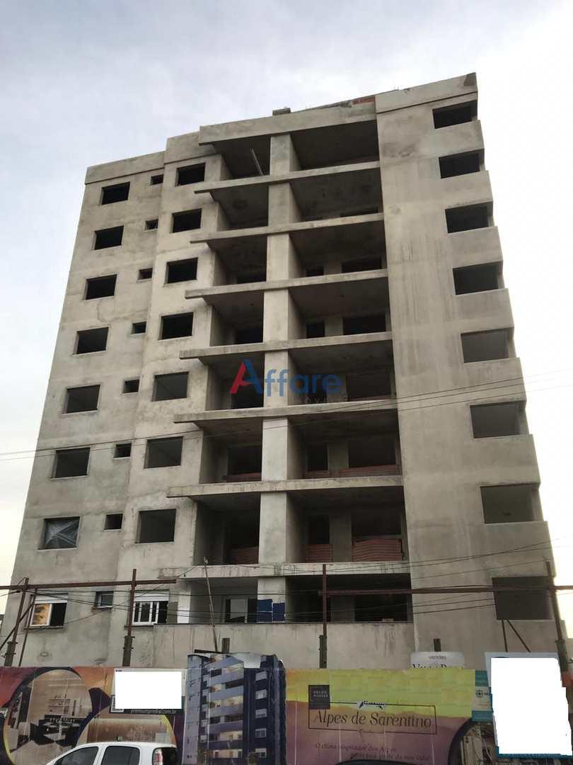 Apartamento com 3 dorms, Universitário, Caxias do Sul - R$ 399 mil, Cod: 206