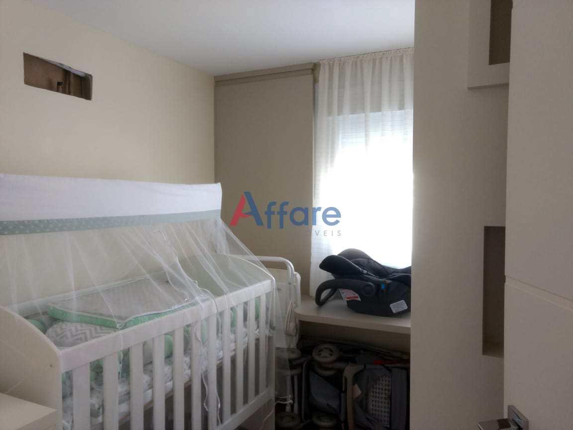 Cobertura 3 Dorms. - Rio Branco