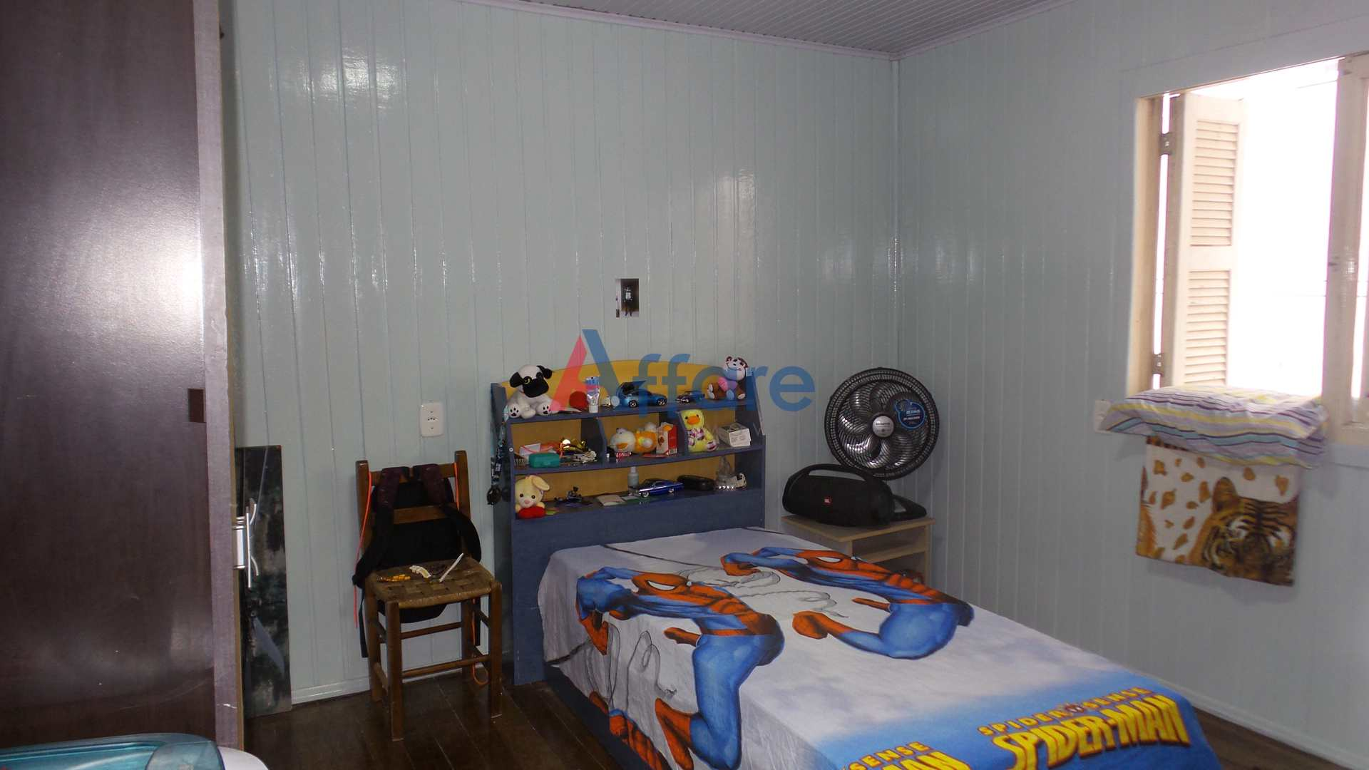 Casa - 4 Dorm - Cidade Nova