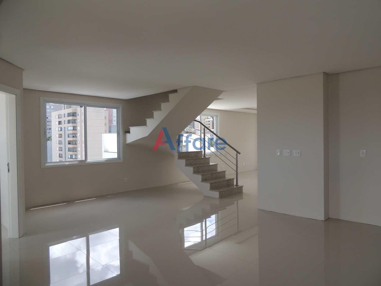 Resid. Villa Carlos Paz - Cobertura Duplex 3 Suítes - Panazzolo