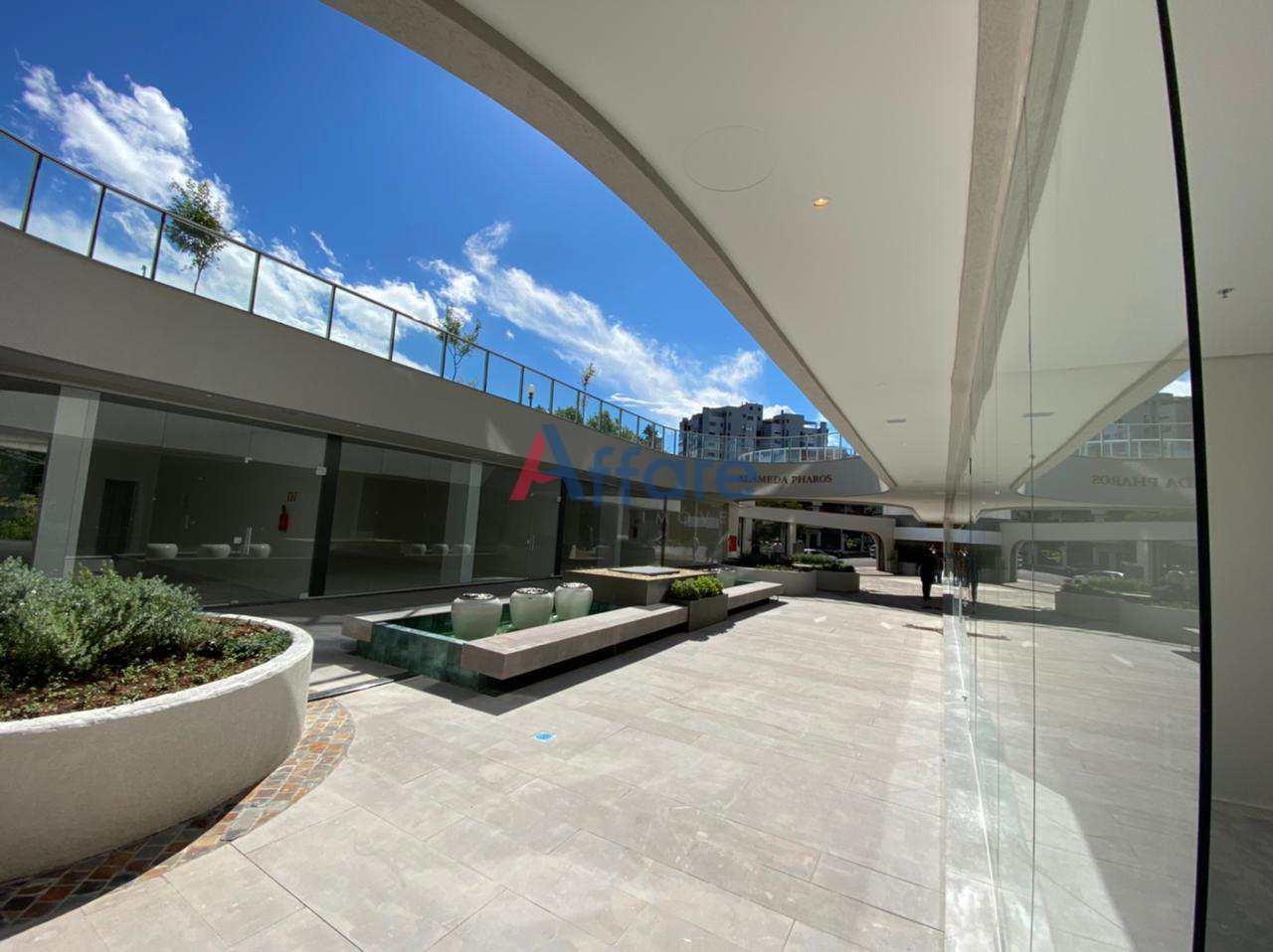 Sala Comercial - Exposição