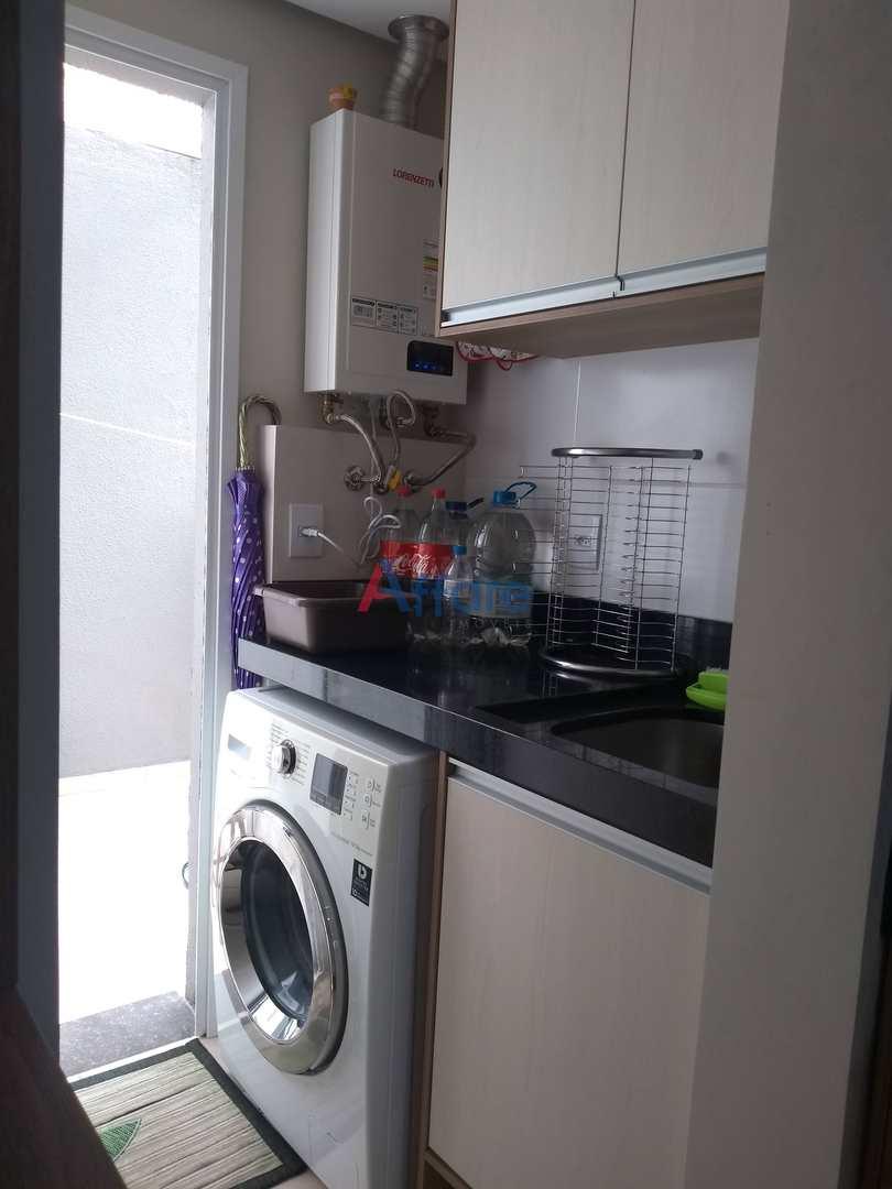 Residencial Spazio Nobile - 2 Dorms. - Vila Verde