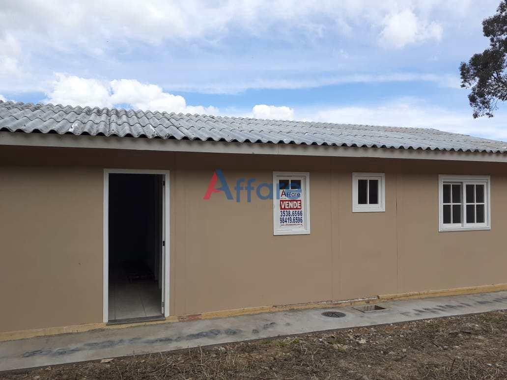 Casa com 3 dorms, Charqueadas, Caxias do Sul - R$ 270 mil, Cod: 1140