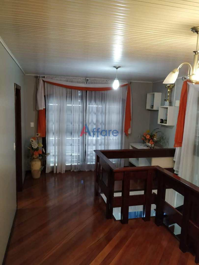 Casa 3 Dorms. - Medianeira