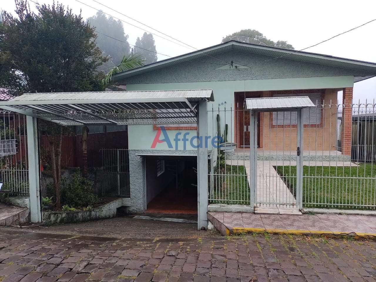 Casa 3 Dorms. - Loteamento Capivari