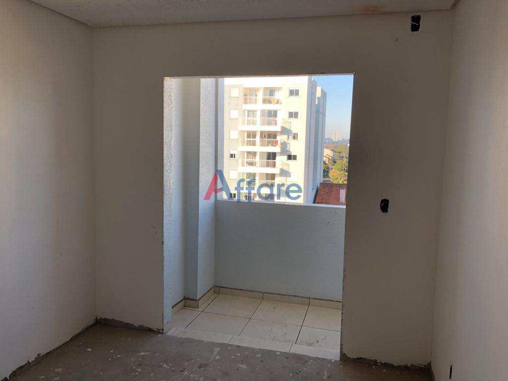 Residencial Franceschet - Cobertura 2 Dorms. - Santa Catarina