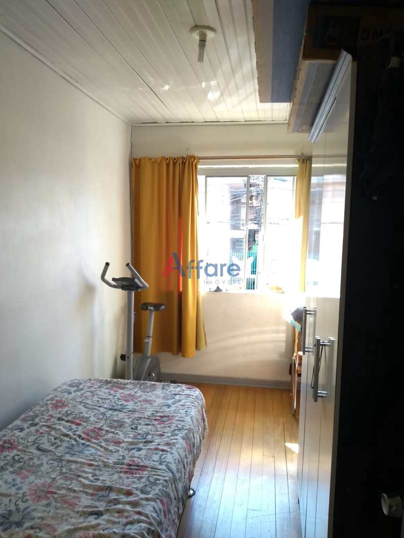 Casa 3 Dorms - Rio Branco