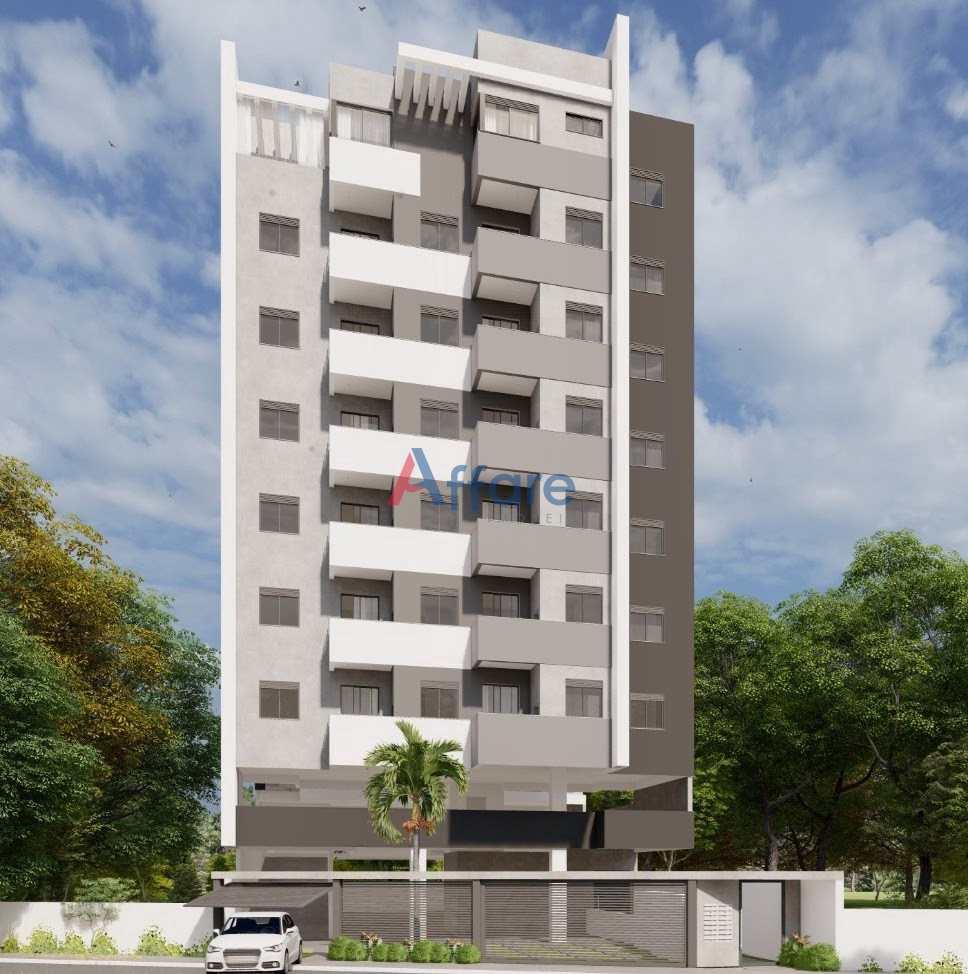 Resid. Lirio do Vale - Cobertura 3 Dorms. - Vila Verde