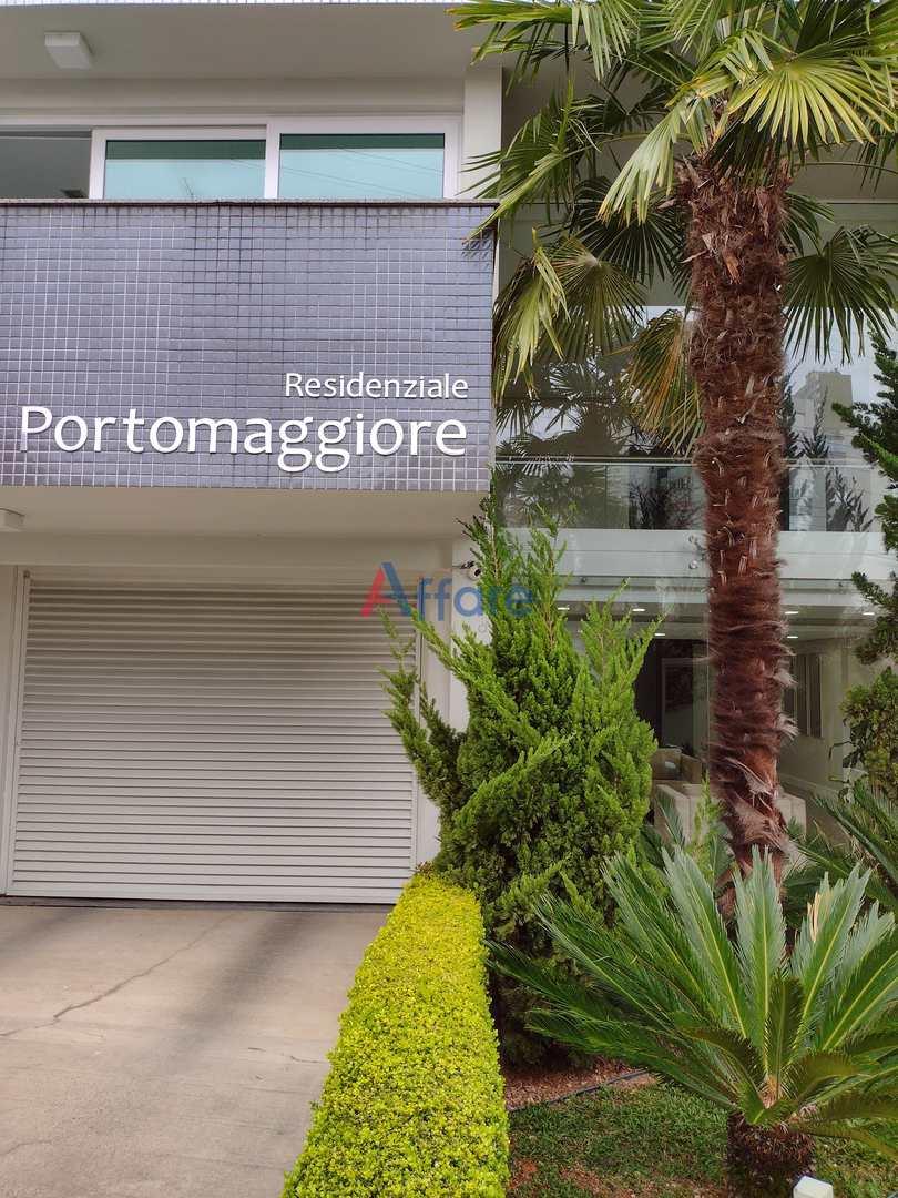 Residenziale Portomaggiore - 3 Suítes - Exposição
