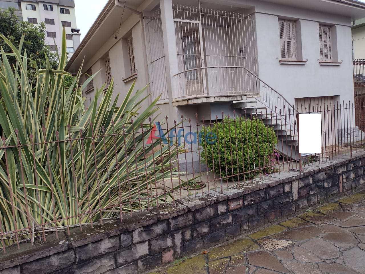 Casa - 3 Dorms. - Santa Catarina