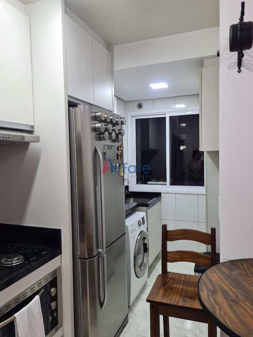 Residencial Ravena - Semi Mobiliado 2 Dorms. - Santa Lúcia