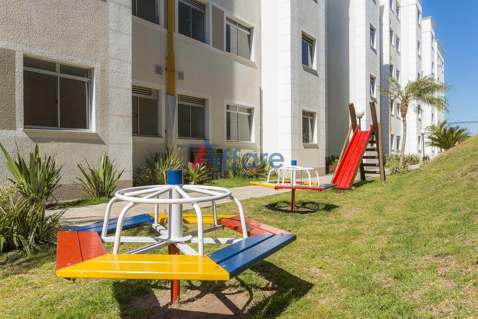 Resid. Porto Polaris - 2 Dorms. - Bela Vista