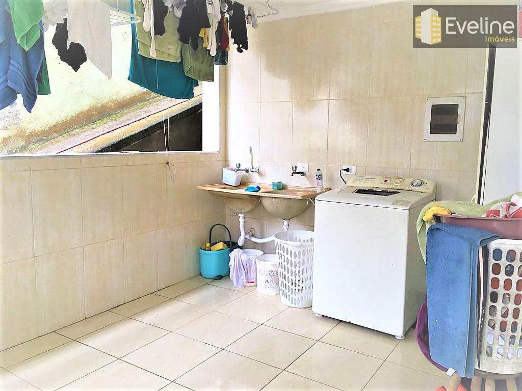 Casa de Condomínio com 3 dorms, Vila Oliveira, Mogi das Cruzes - R$ 1.250.000,00, 280m² - Codigo: 534