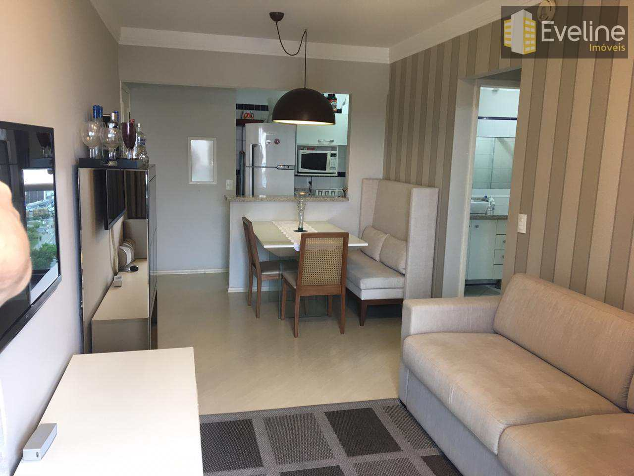 Marsala Apart Hotel - Flat a Venda - Mobiliado - 45m² - Mogi