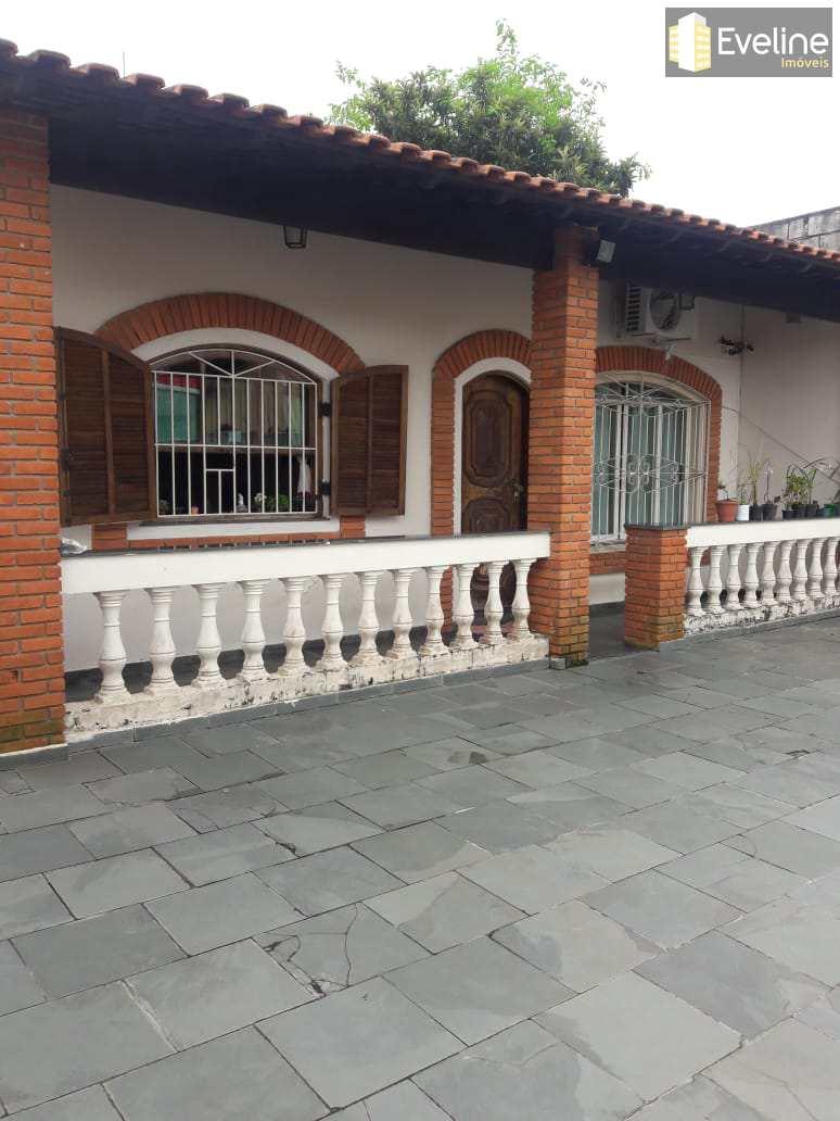 Vila Suissa - Casa a Venda - 2 Dms (1 Suite) - 10 Vagas - Mogi