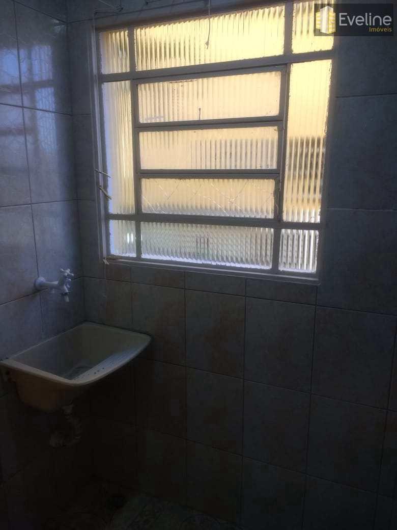 Apartamento com 2 dorms, Parque Santana, Mogi das Cruzes - R$ 135 mil, Cod: 1153