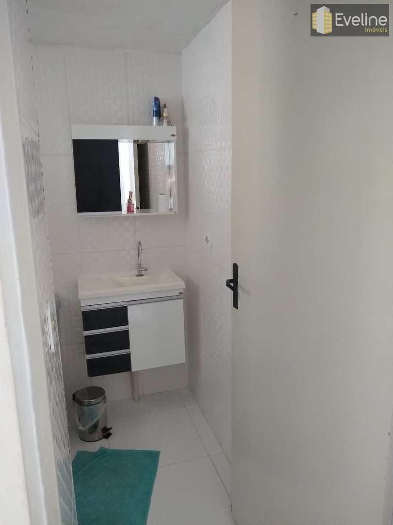 Apartamento com 2 dorms, Jardim Bela Vista, Mogi das Cruzes - R$ 100 mil, Cod: 1267