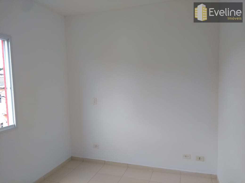 Apartamento com 2 dorms, Mogi Moderno, Mogi das Cruzes - R$ 200 mil, Cod: 1294