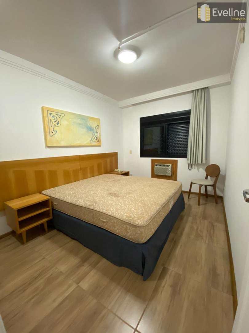 Flat com 1 dorm, Parque Monte Líbano, Mogi das Cruzes - R$ 230 mil, Cod: 1346