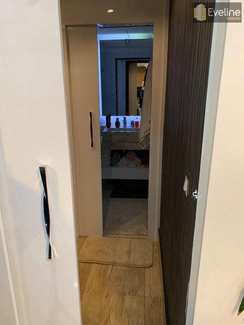 Flat com 1 dorm, Vila Endres, Guarulhos - R$ 450 mil, Cod: 1433