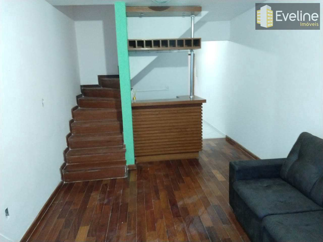 Casa de Condomínio com 2 dorms, Vila São Sebastião, Mogi das Cruzes - R$ 250 mil, Cod: 1451