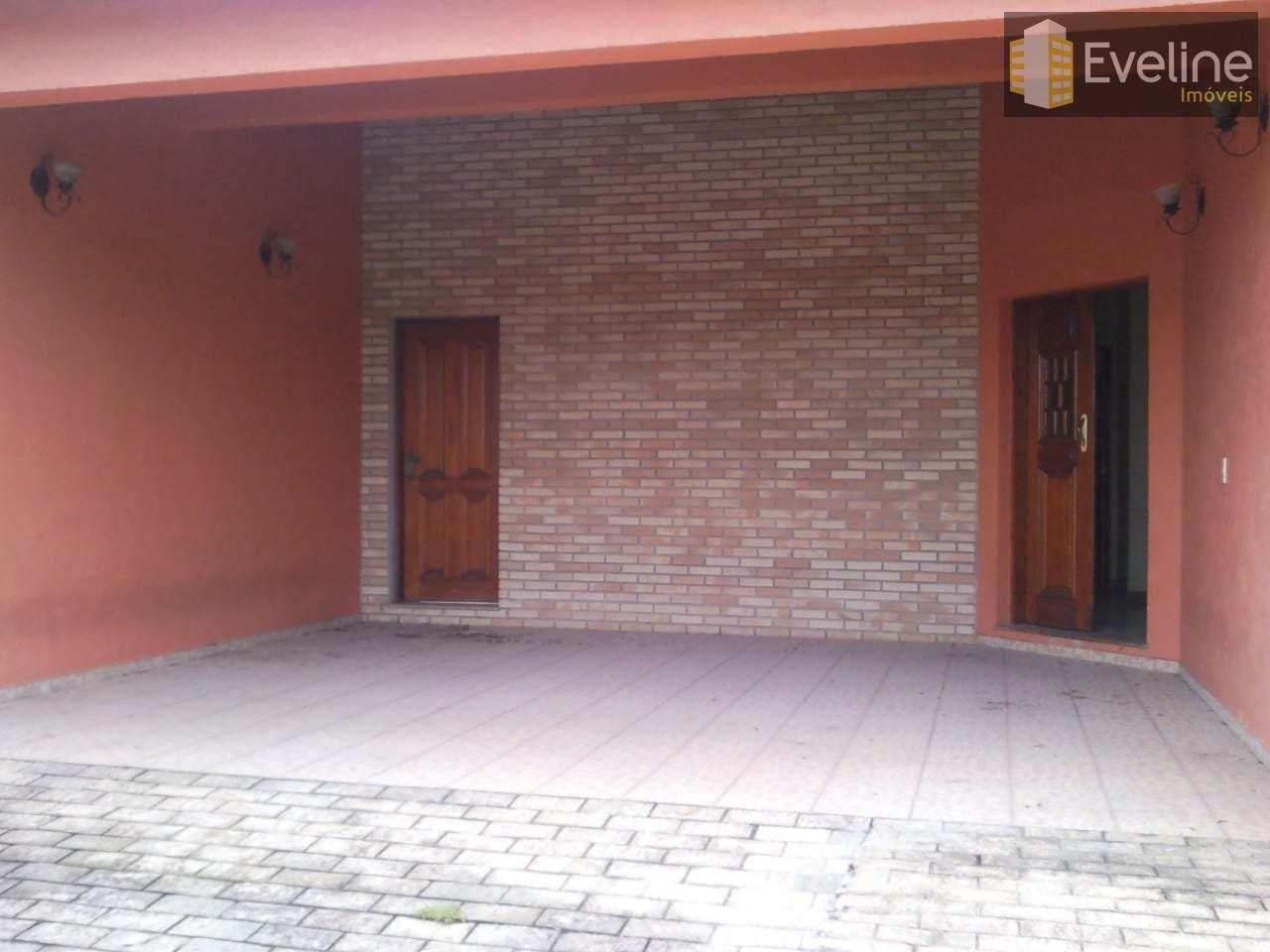 Casa com 3 dorms, Jardim São Pedro, Mogi das Cruzes, Cod: 1791